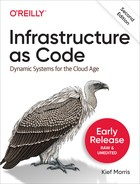 Infrastructure as Code, 2nd Edition