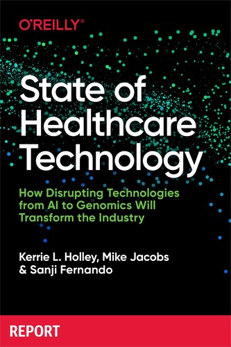 State of Healthcare Technology