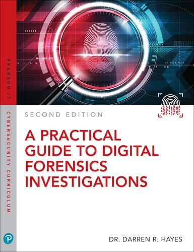 A Practical Guide to Digital Forensics Investigations, 2nd Edition