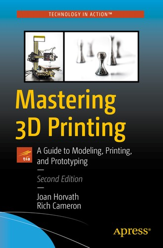 Mastering 3D Printing: A Guide to Modeling, Printing, and Prototyping