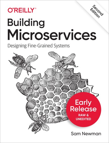Building Microservices, 2nd Edition