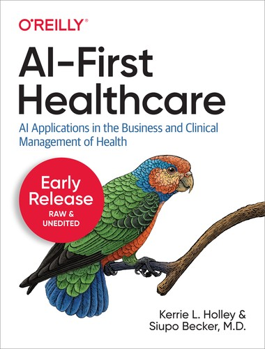 AI-First Healthcare