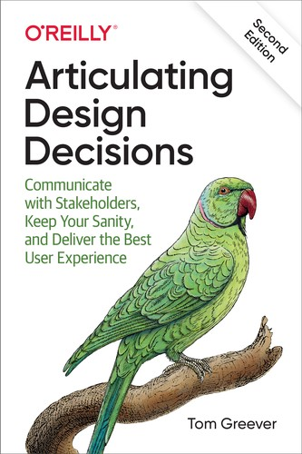 Articulating Design Decisions, 2nd Edition