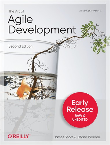 The Art of Agile Development, 2nd Edition