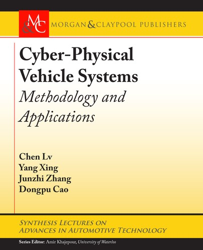 Cyber-Physical Vehicle Systems