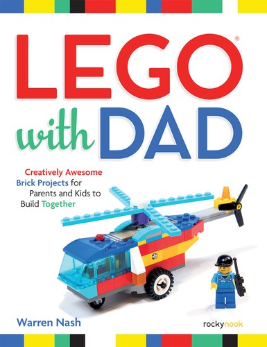 LEGO® with Dad
