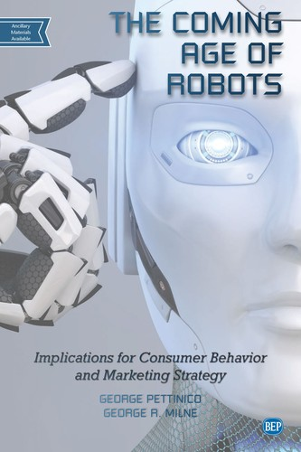The Coming Age of Robots