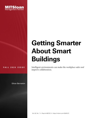 Getting Smarter About Smart Buildings