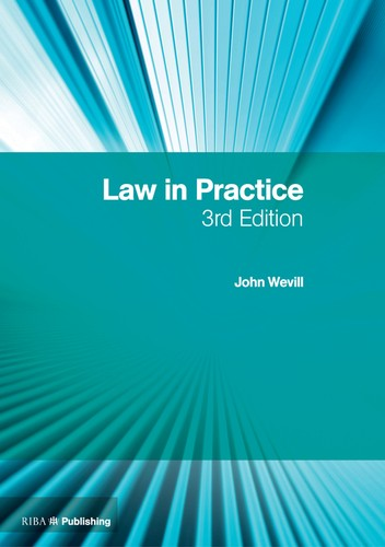 Law in Practice, 3rd Edition