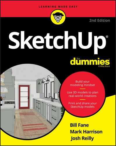 SketchUp For Dummies, 2nd Edition