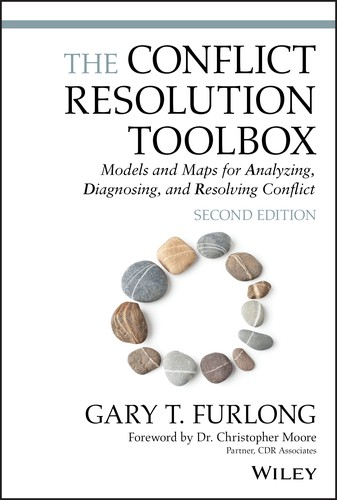 The Conflict Resolution Toolbox, 2nd Edition