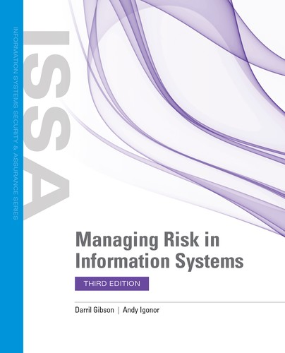 Managing Risk in Information Systems, 3rd Edition