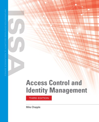 Access Control and Identity Management, 3rd Edition