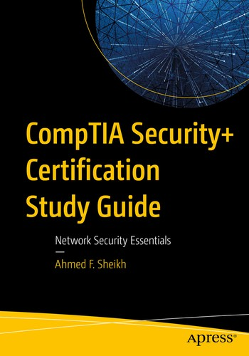CompTIA Security+ Certification Study Guide: Network Security Essentials