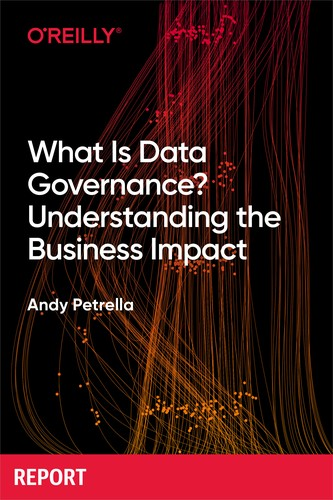 What Is Data Governance? Understanding the Business Impact