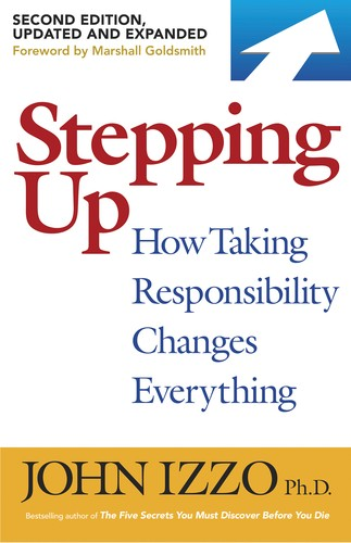 Stepping Up, 2nd Edition