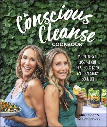 The Conscious Cleanse Cookbook