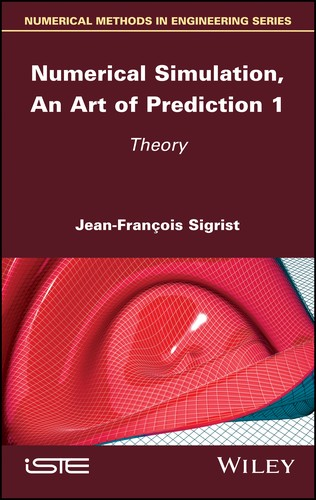 Numerical Simulation, An Art of Prediction 1