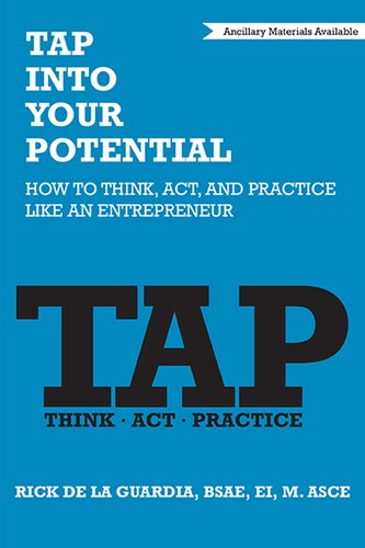 TAP Into Your Potential