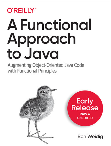 A Functional Approach to Java