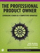 Chapter 7 Product Backlog Management