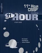 Eleventh Hour CISSP®, 3rd Edition