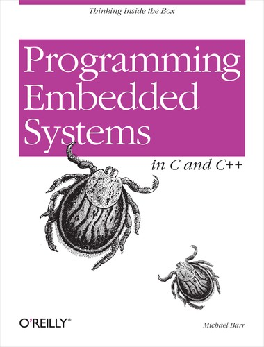 Cover image for Programming Embedded Systems, 2nd Edition