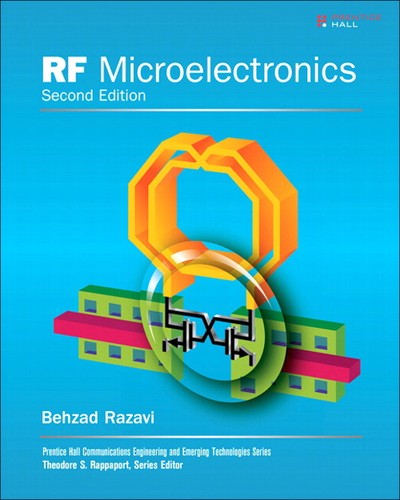 Cover image for RF Microelectronics, Second Edition