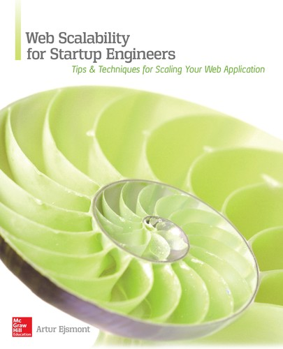 Cover image for Web Scalability for Startup Engineers